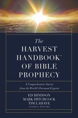 Book – The Harvest Handbook of Bible Prophecy