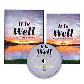 It is Well Quiet Time Bundle