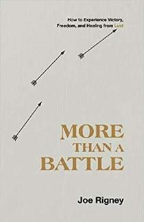 More Than A Battle