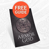 FREE Guide and Sermons: Protected by the Armor of God
