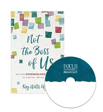 Not the Boss of Us BUNDLE