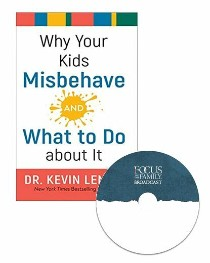 Why Your Kids Misbehave BUNDLE