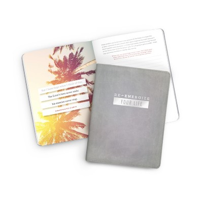 Re-Energize Your Life Guided Experience Book