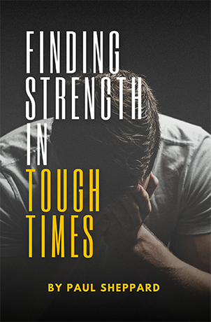 Finding Strength in Tough Times (booklet)