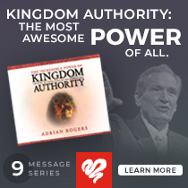 The Incredible Power of Kingdom Authority CD Series
