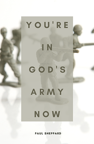 You're In God's Army Now (Booklet)