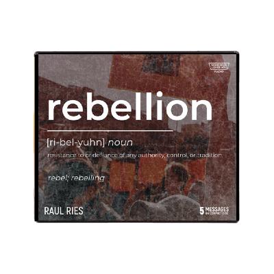 New CD Pack: Rebellion