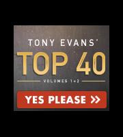 The Best of Tony Evans