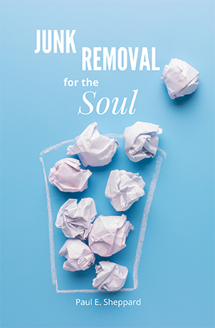 Junk Removal for the Soul Booklet