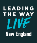 LEADING THE WAY LIVE: NEW ENGLAND