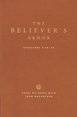 The Believer's Armor (Softcover)