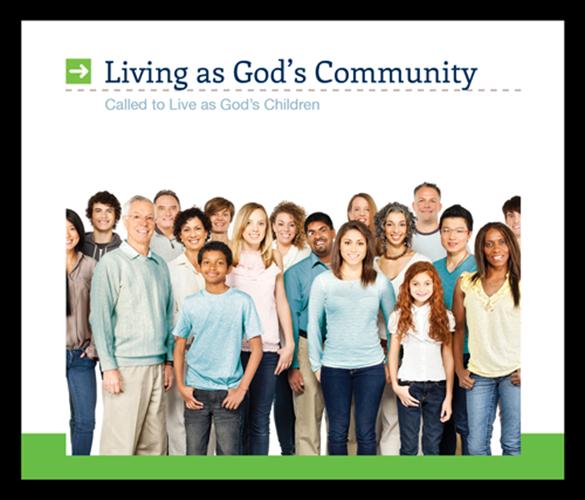 Living as God's Community