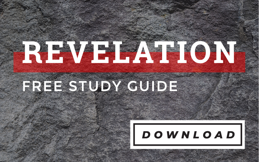 Book of Revelation Study Guide | Synonym
