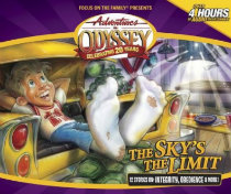 Adventures in Odyssey® #49: The Sky's the Limit