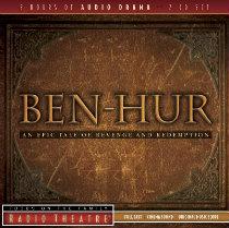 Radio Theatre: Ben Hur