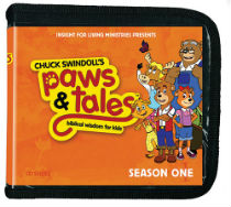 Listen To Insight For Living Sermons Paws Tales Radio