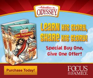 Friend Or Foe Listen To Listen To Adventures In Odyssey