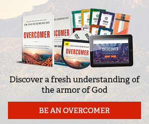 Overcomer Series From Turning Point With Dr David Jeremiah