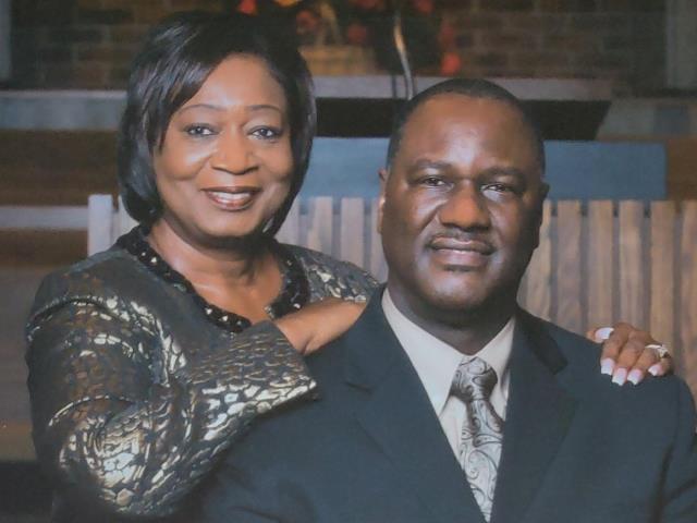 Atlanta Bible Baptist Church with Dr. John McNeal Jr.