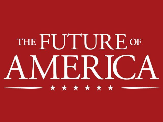 The Future of America with Nena Arias