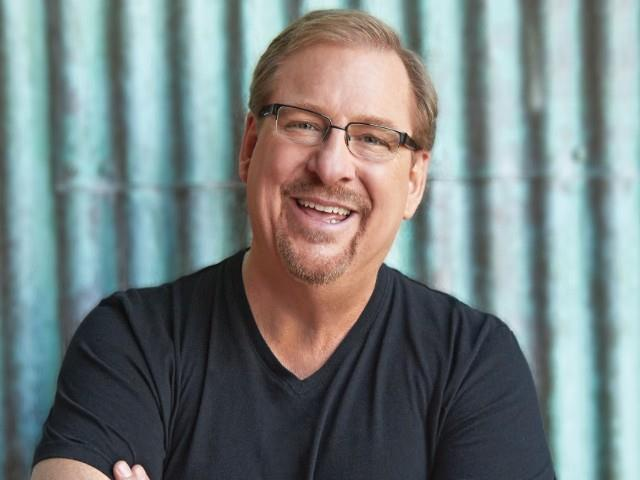 Esperanza Diaria with Pastor Rick Warren