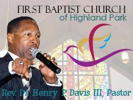 First Baptist Church of Highland Park