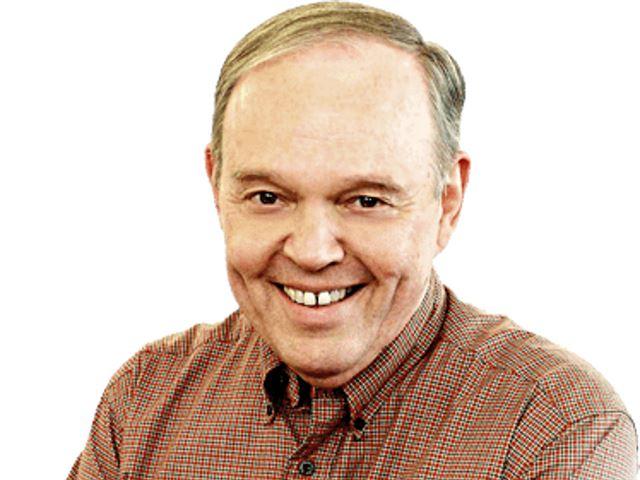 Living in Christ with Pastor Bob Hoekstra