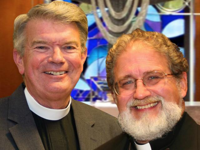The Lutheran Hour with Rev. Ken Klaus and Dr. Dale Meyer