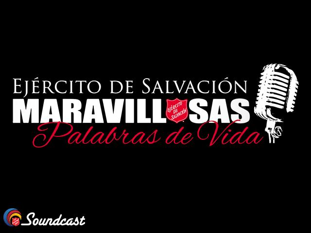 Maravillosas Palabras de Vida with The Salvation Army Soundcast