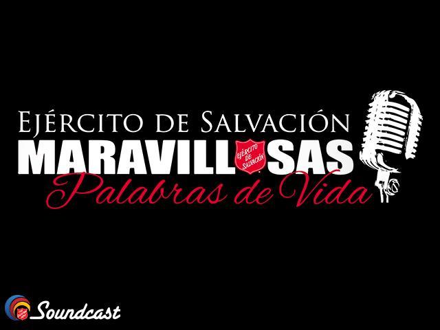 Maravillosas Palabras de Vida with The Salvation Army Soundcast