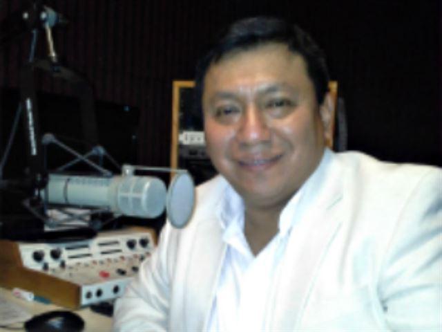 Momentos de la Creación with Milton De los Santos