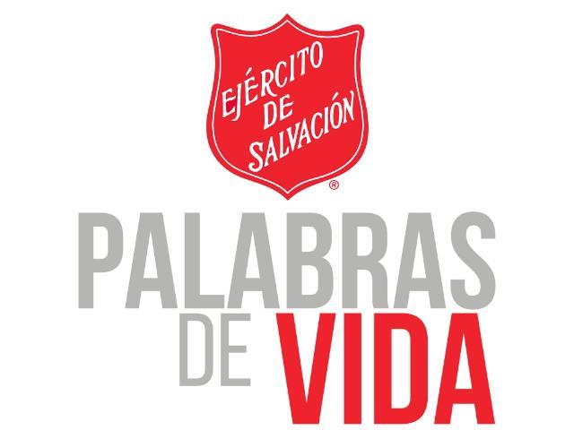 Palabras de Vida with El Ejército de Salvación