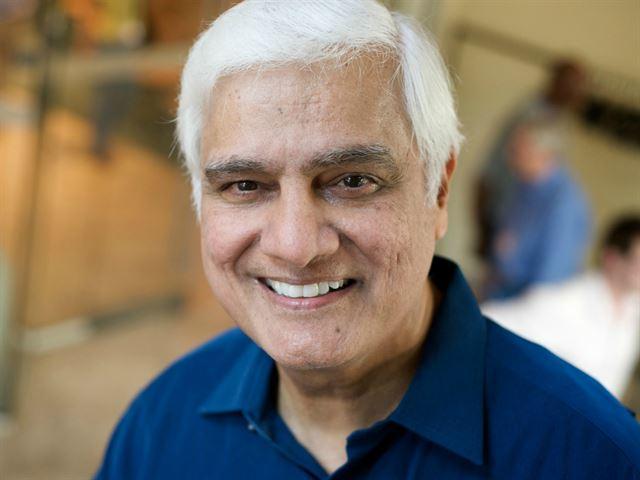 Pensemos con Ravi Zacharias with Ravi Zacharias