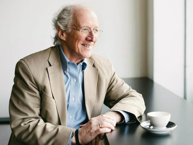 Daily Devotional with John Piper with John Piper