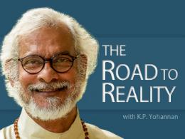 The Road to Reality - Daily