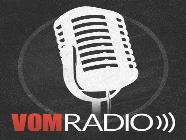 Listen To Todd Nettleton The Voice Of The Martyrs Radio Online