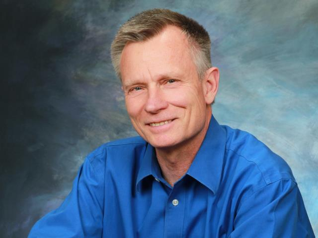 Today's Walk Radio with Dr. Roger Spradlin