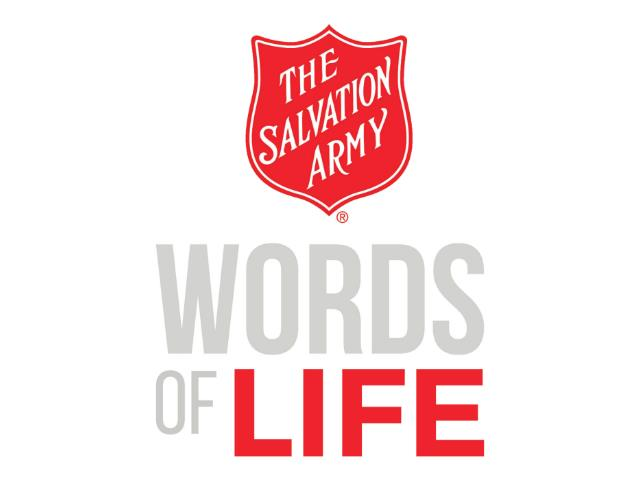 Words of Life with The Salvation Army Soundcast