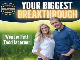 Your Biggest Breakthrough
